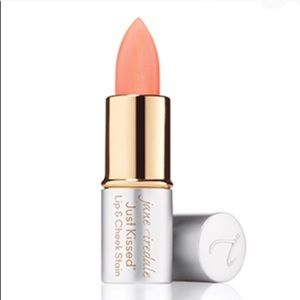 🆕 Jane Iredale Just Kissed in Forever Pink - mini